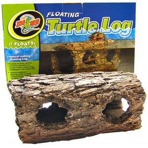 Zoo Med Floating Turtle Log - PetStoreNMore