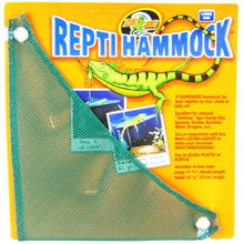 Load image into Gallery viewer, Zoo Med Repti Hammock