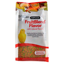 Load image into Gallery viewer, ZuPreem FruitBlend Flavor Bird Food for Very Small Birds - PetStoreNMore