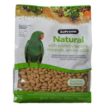 Load image into Gallery viewer, ZuPreem Natural Blend Bird Food - Parrot & Conure - PetStoreNMore