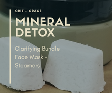 Load image into Gallery viewer, Mineral Detox Bundle