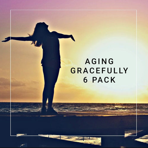 Aging Gracefully 6-Pack