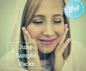 June Sample Pack
