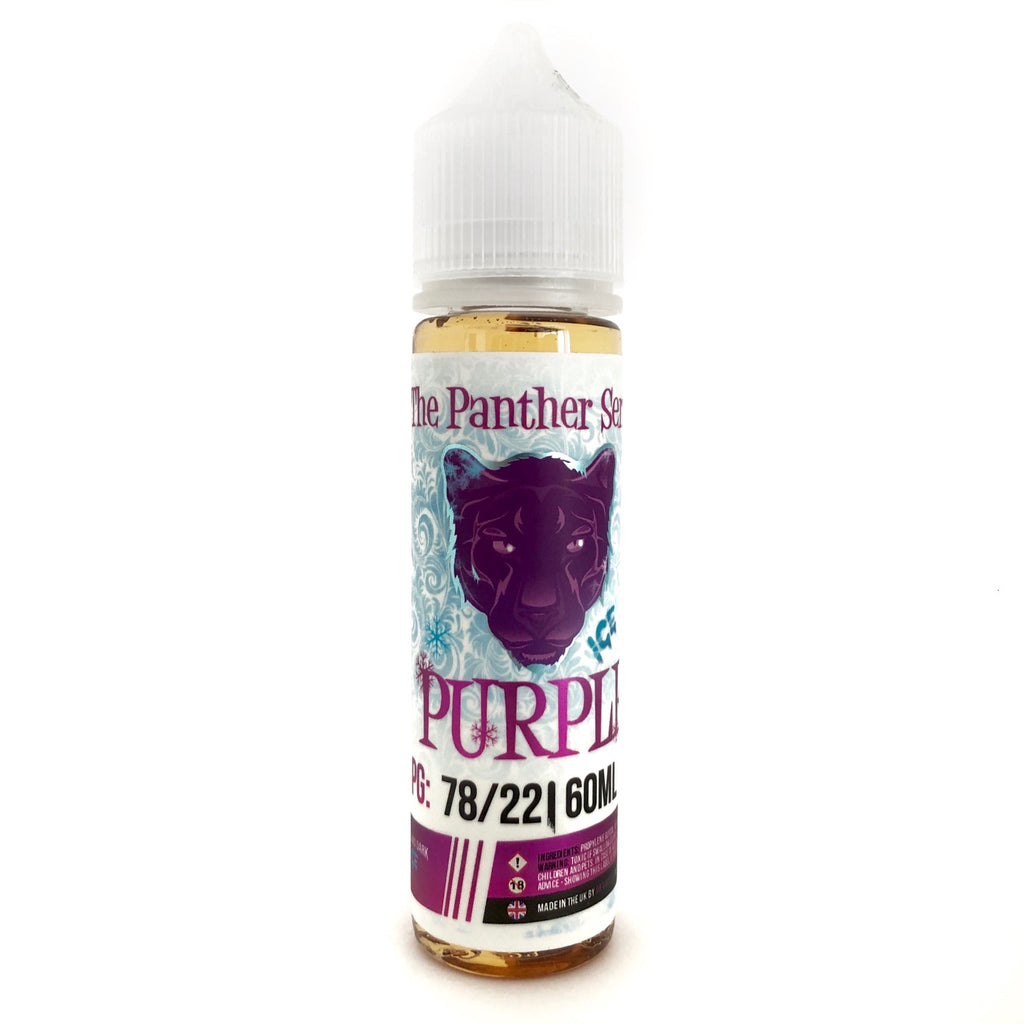 Purple Panther ICE - 60 ml