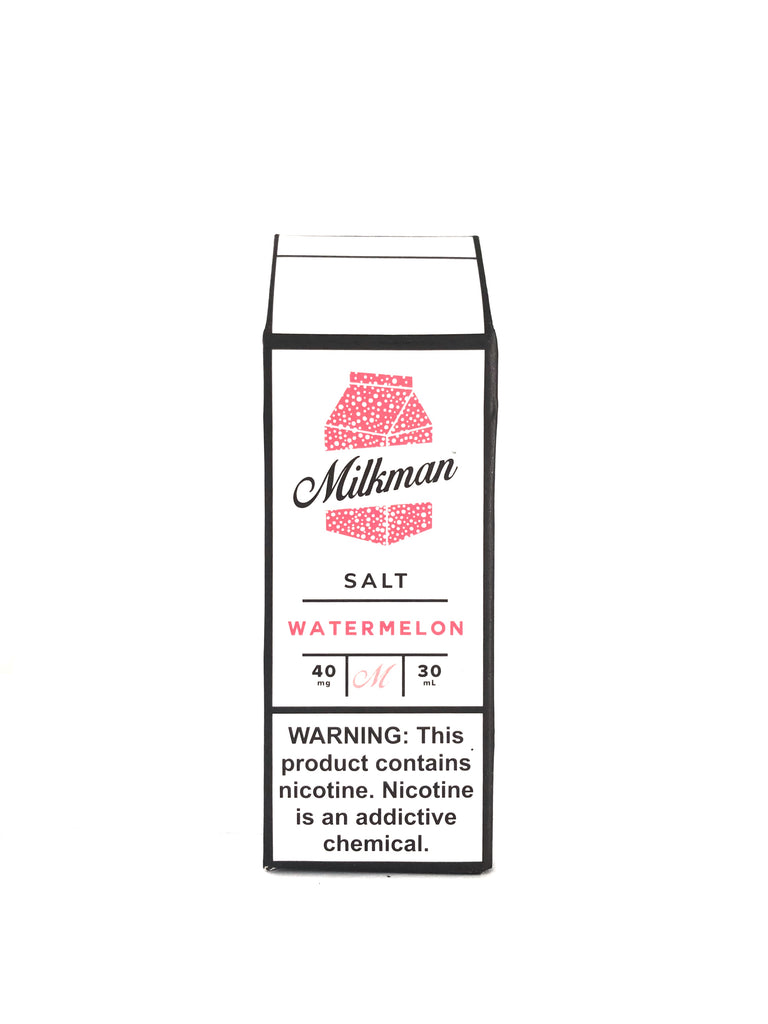 The Milkman Salts - Watermelon - 30 ml