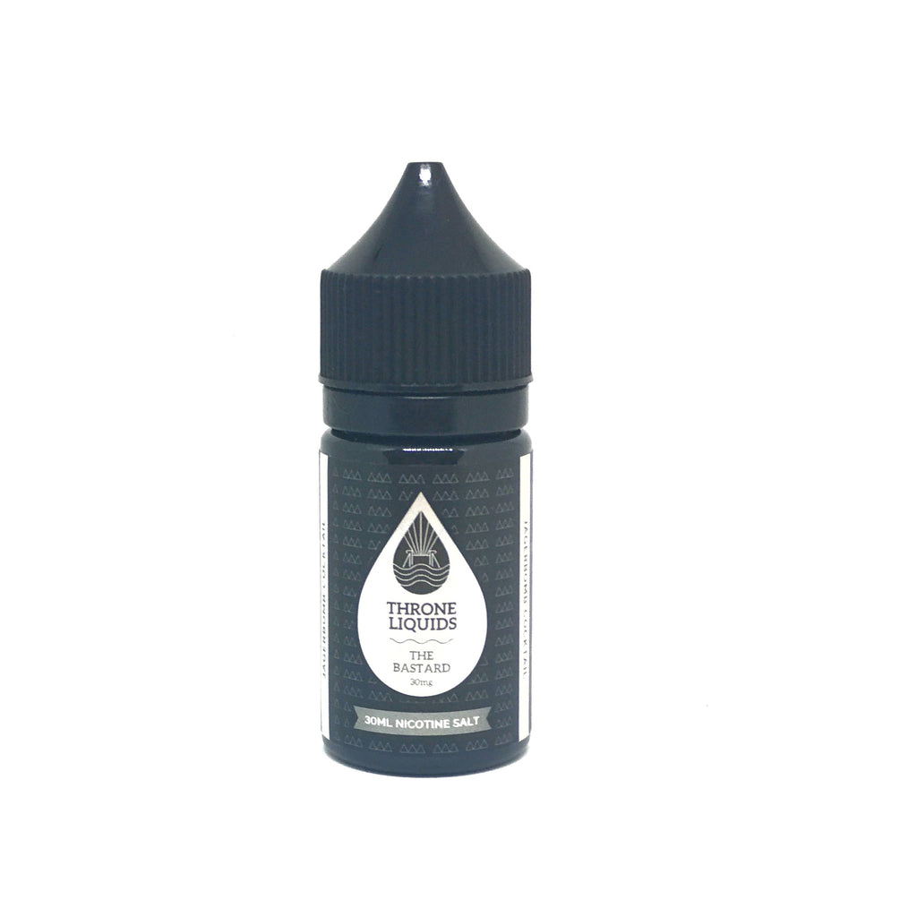 Throne Liquids - The Bastard - 30ml
