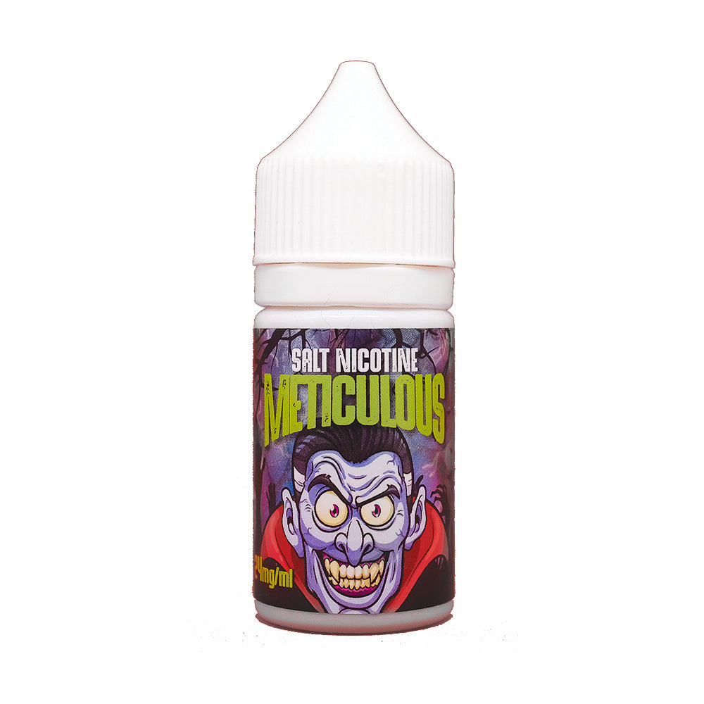 Meticulous - Vendetta - 30ml
