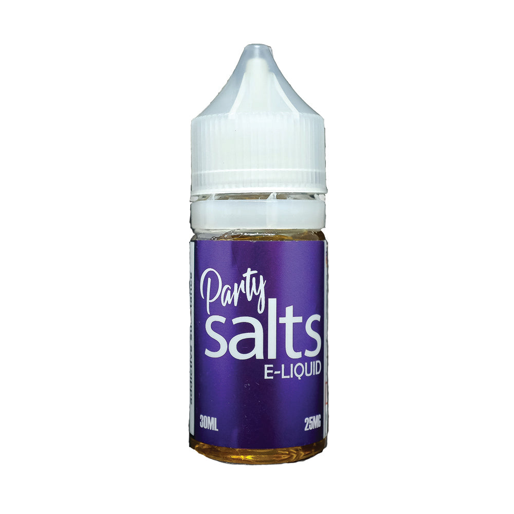 Party Salts - Grape Blast - 30ml
