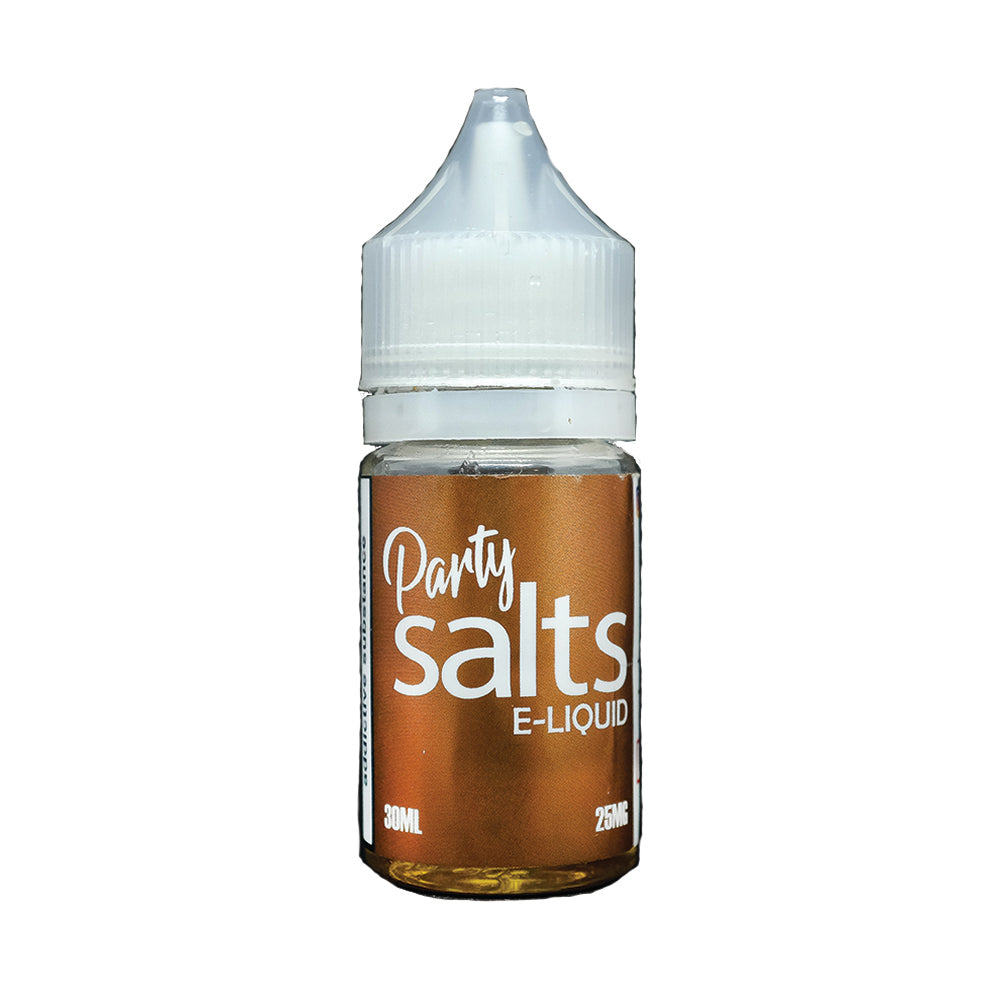 Party Salts - Havana Gold - 30ml