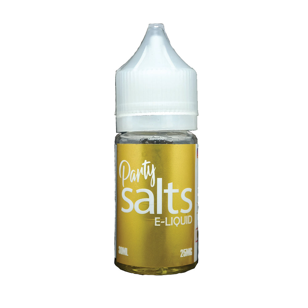 Party Salts - Lemon Zest - 30ml