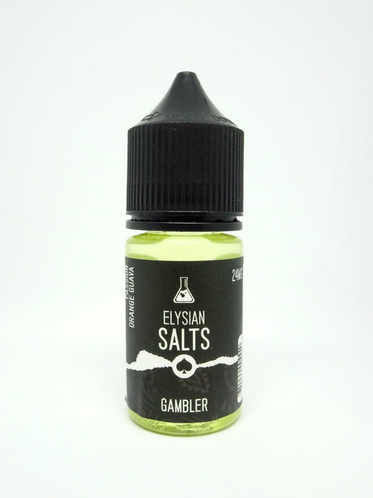 Elysian Salts - Gambler - 30ml