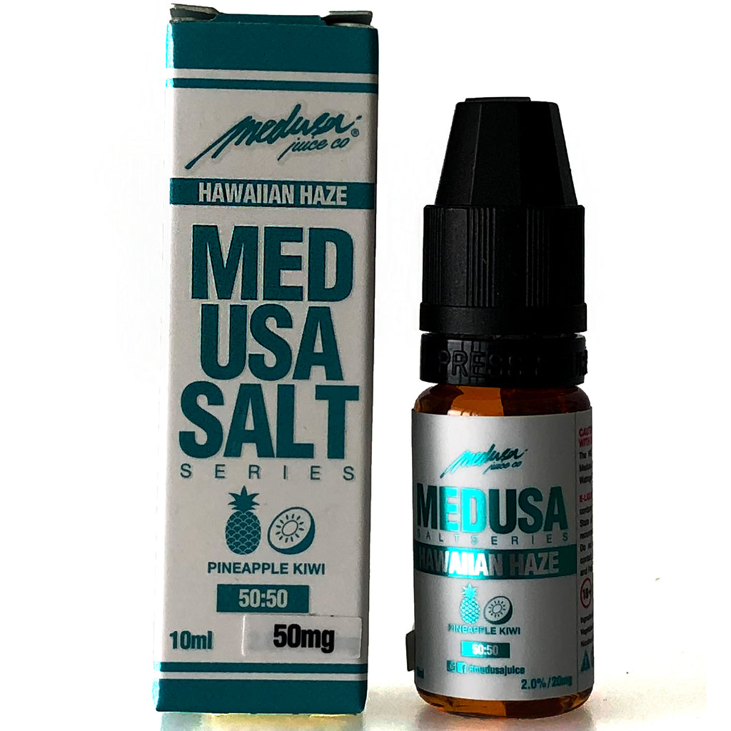 Medusa Salt - Hawaaian Haze - 10ml