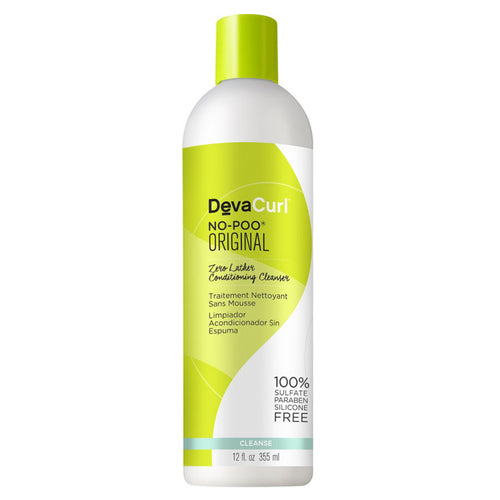 DevaCurl No Poo Original