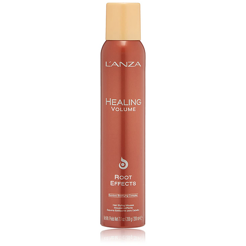 L'ANZA Healing Volume Root Effects Hair Spray Mousse