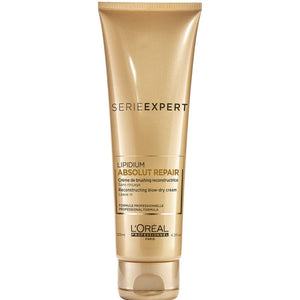 L'Oreal Absolut Repair Lipidium Blow Dry Cream