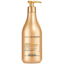 Load image into Gallery viewer, L'Oreal Absolute Repair Lipidium Shampoo