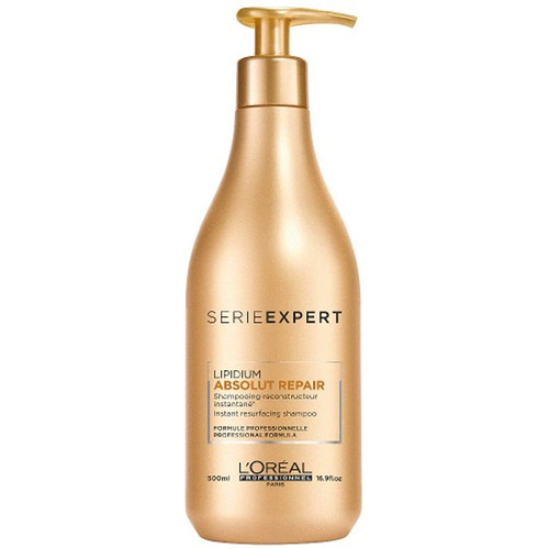 L'Oreal Absolute Repair Lipidium Shampoo
