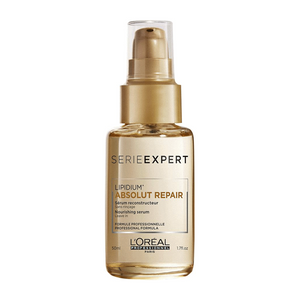 L'Oreal Professionnel Paris Serie Expert Lipidium Absolut Repair Nourishing Serum