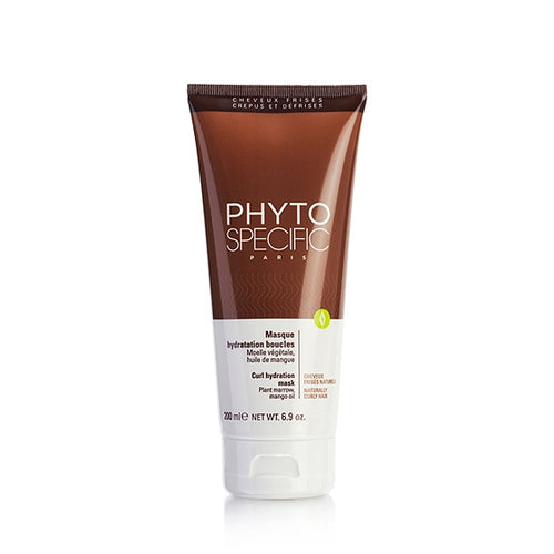 PhytoSpecific Curl Hydration Mask