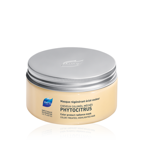 Phytocitrus Color Protect Radiance Mask