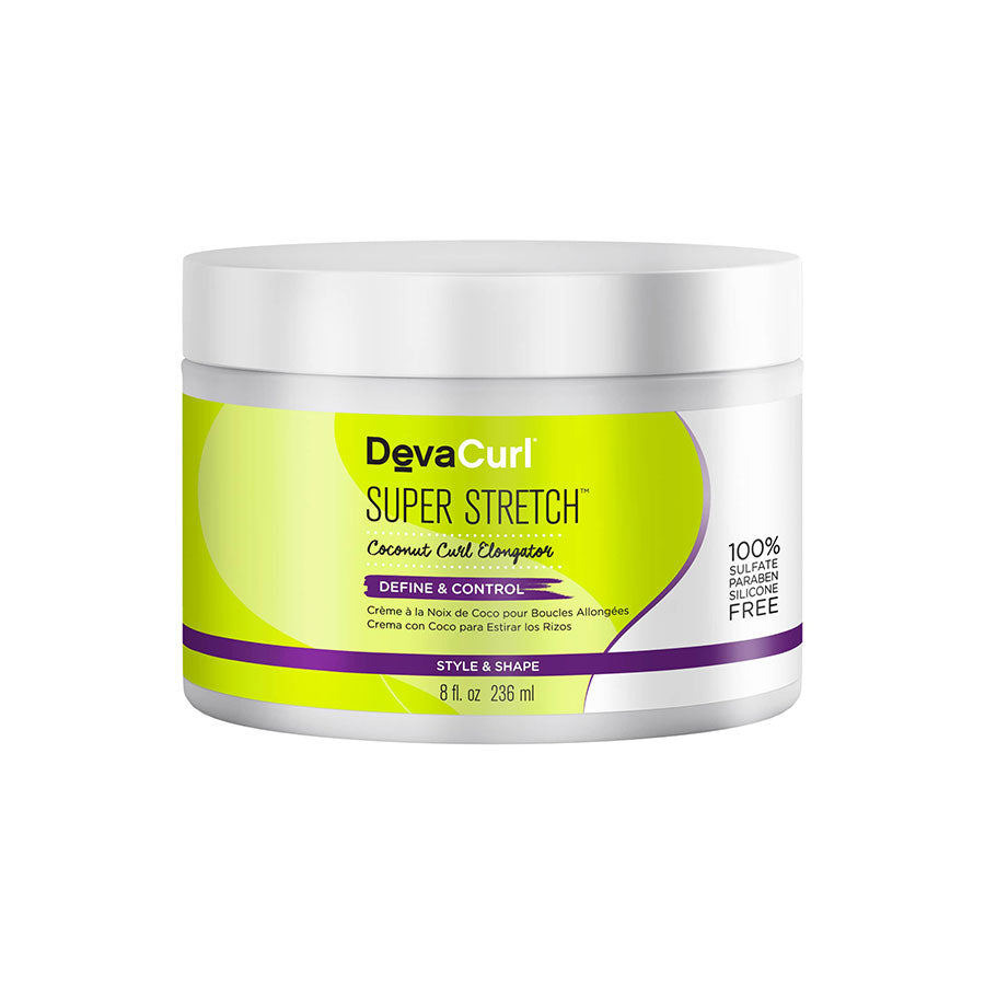 DevaCurl Super Stretch