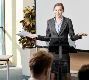Overcome Your Fear Of Public Speaking - Marisa Peer Audio Course & Video Store