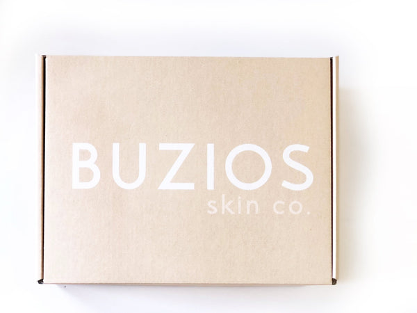 Brazilian Flawless Skin set - Buzios Skin Co