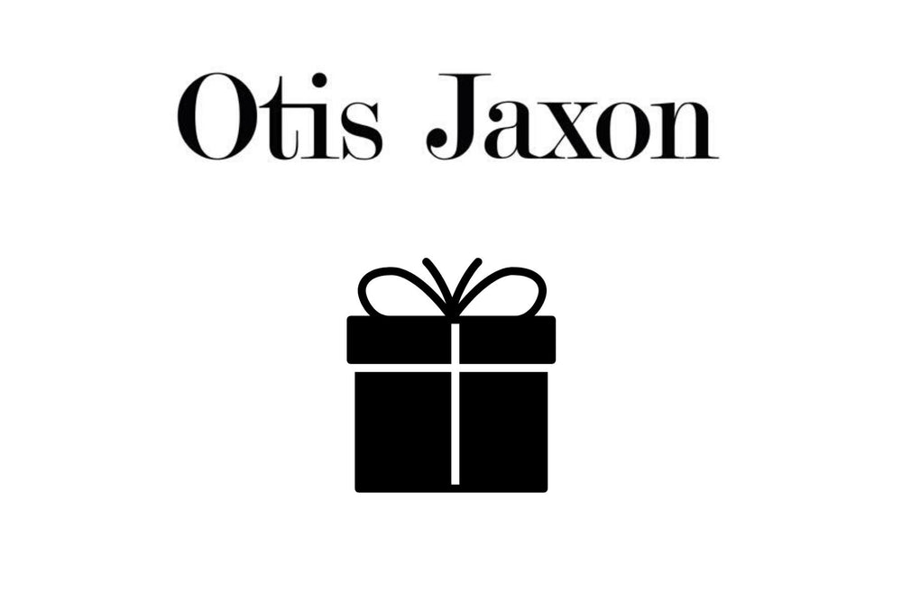 eGift Card - Otis Jaxon Silver Jewellery