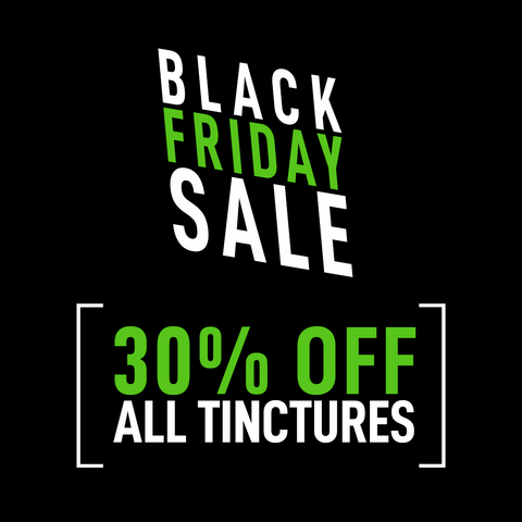 Wellness Naturally - Black Friday Sales - 30% off