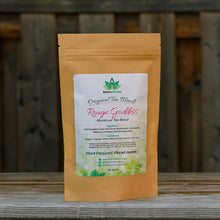 Load image into Gallery viewer, Rouge Goddess - Menstrual Tea Blend by Wellness Naturally