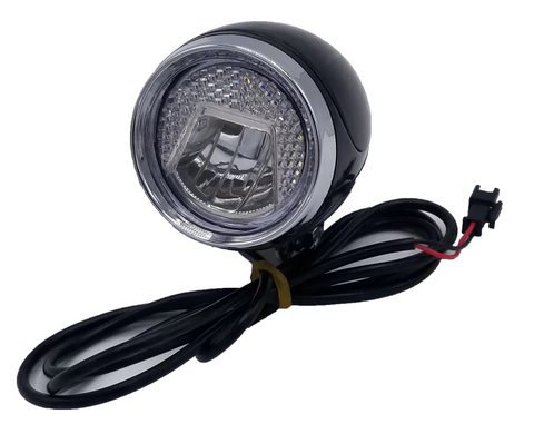 Black Max Bikes - Headlight