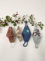 Facemaks cotton masks - Sustainable brand