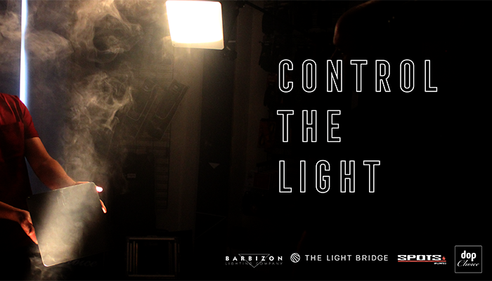 Control The Light - Sydney May 22 - Melbourne May 23