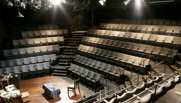 View Ensemble Theatre Sydney
