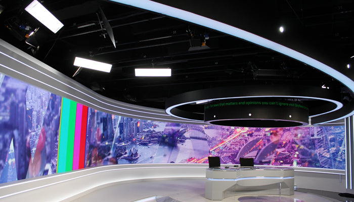 View Sky Business Channel Sydney