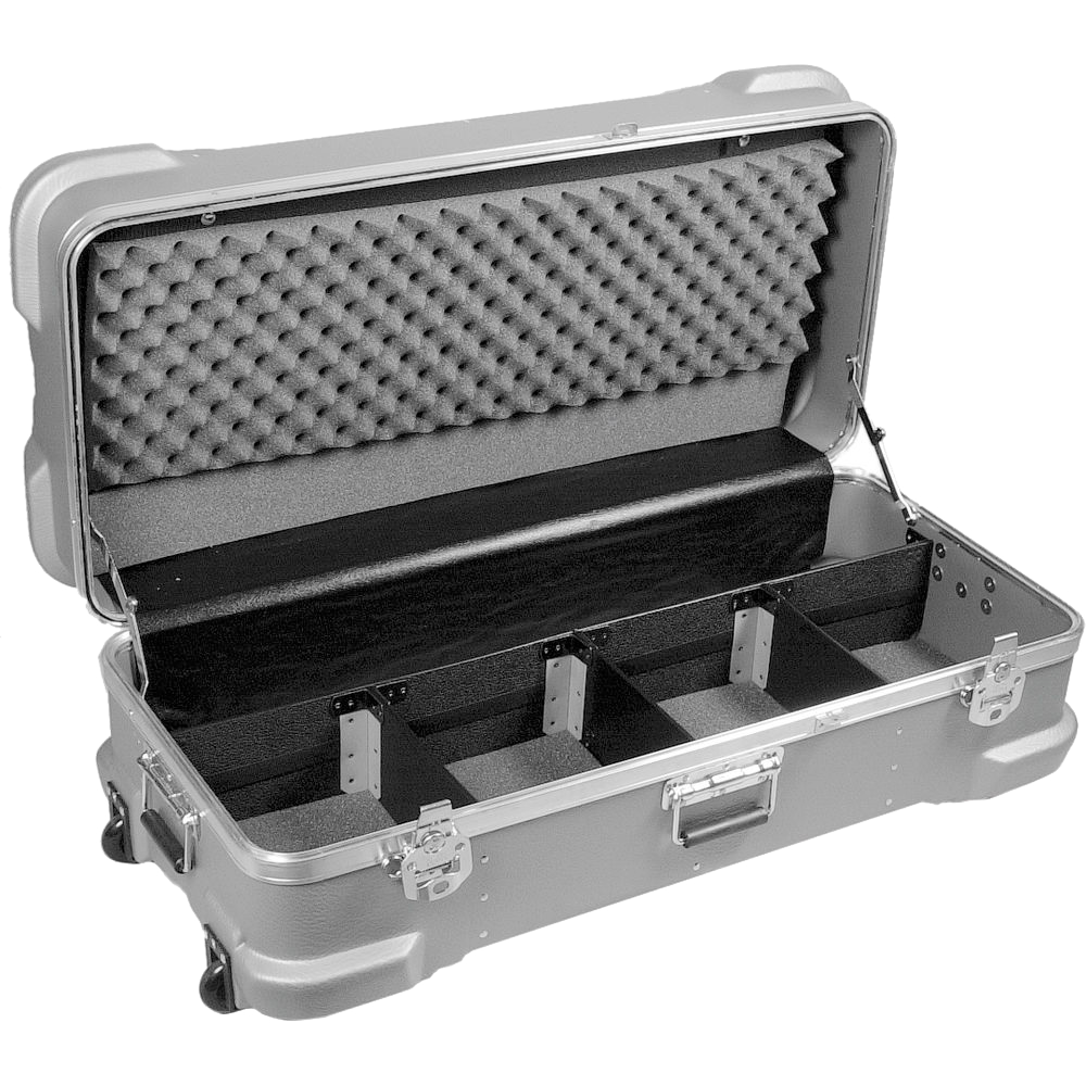 ARRI Heavy Duty 4 Light Case