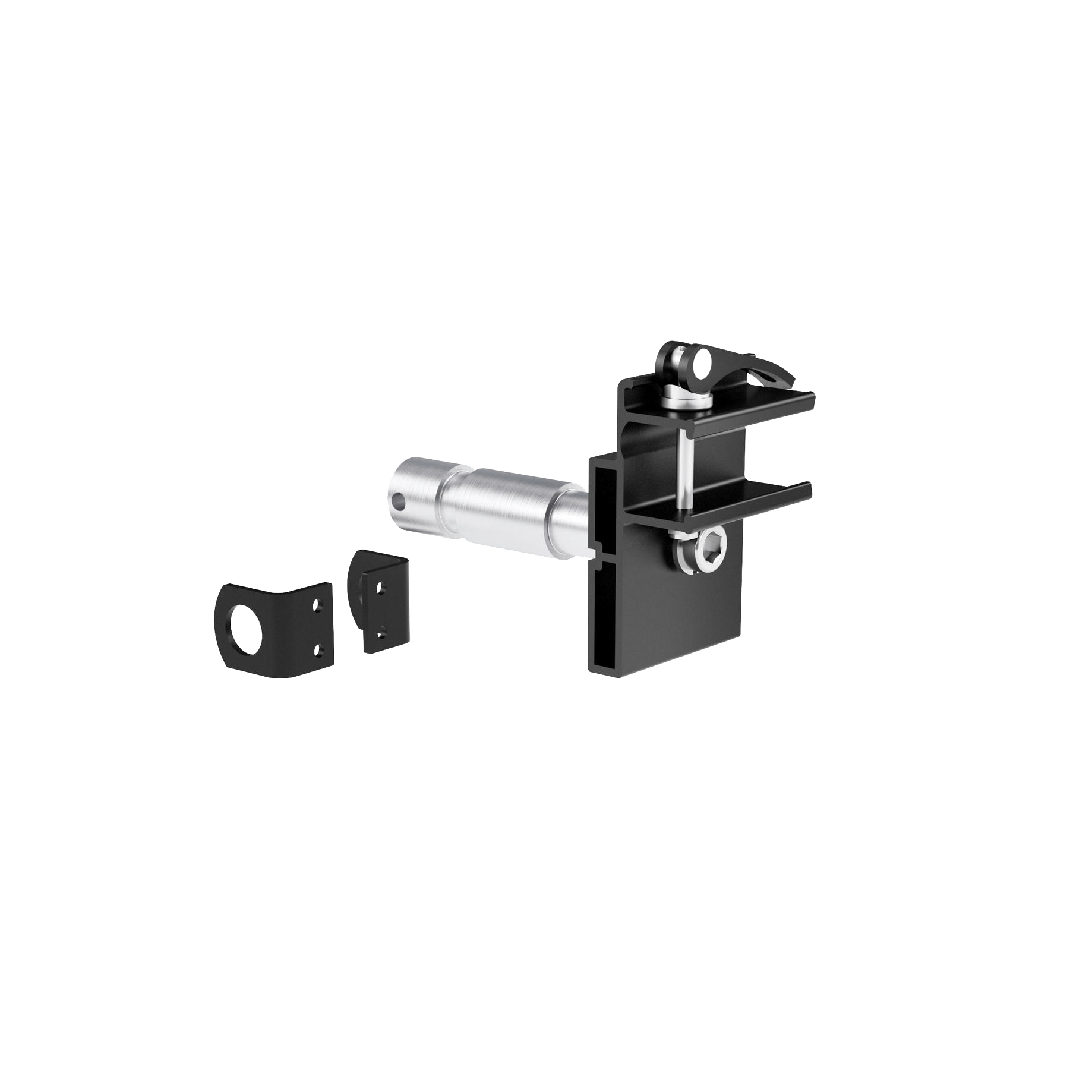 ARRI SkyPanel S30, S60, S120 Fixed Centre Mount Yoke