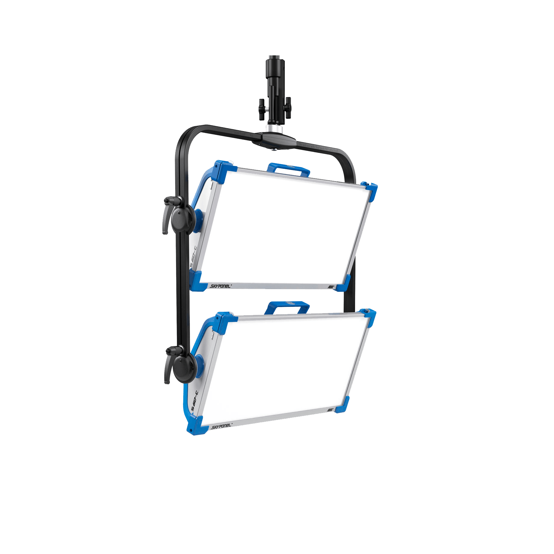 ARRI SkyPanel S60 Double Vertical Yoke