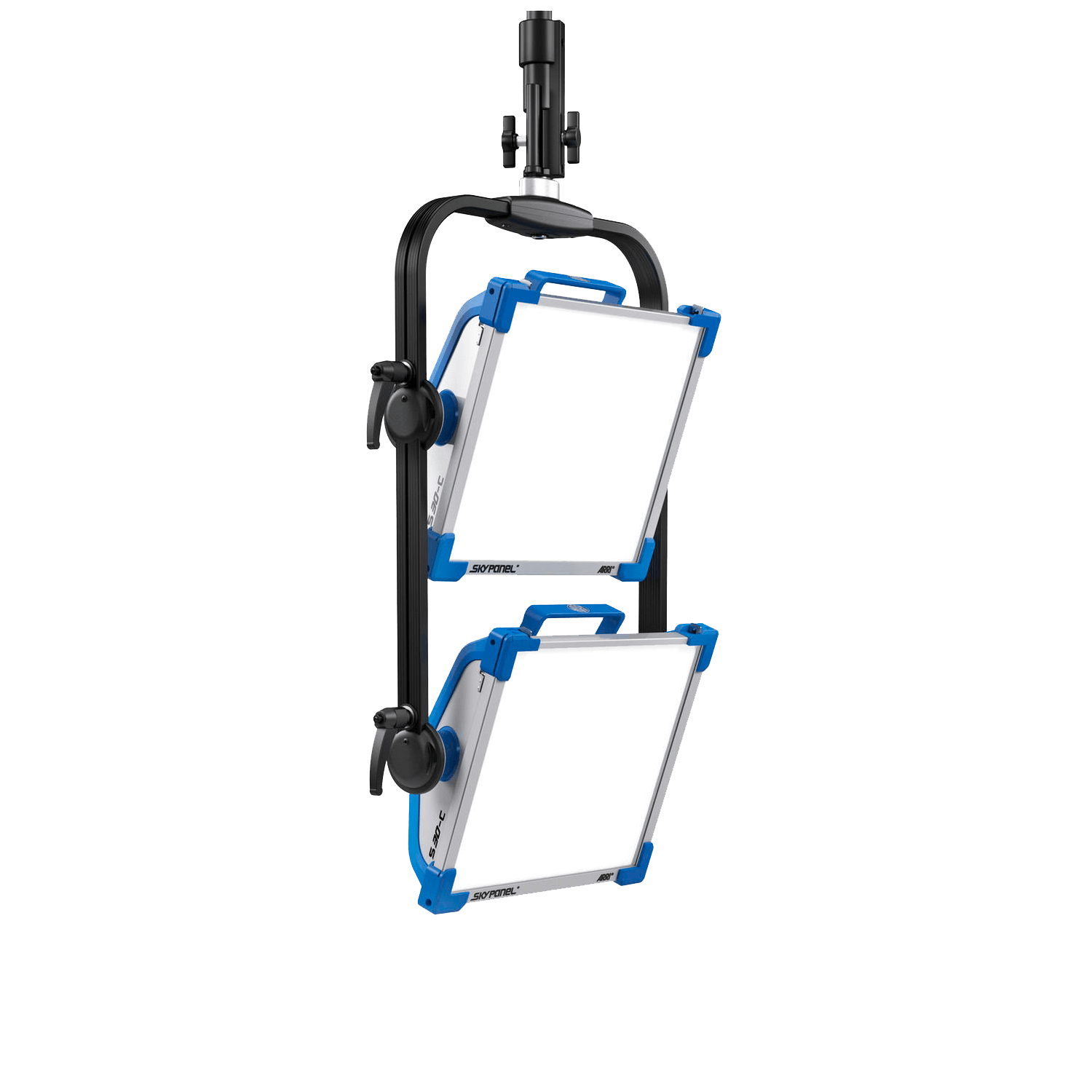 ARRI SkyPanel S30 Double Vertical Yoke