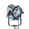 ARRI T5 True Blue Tungsten Fresnel inc Barndoor