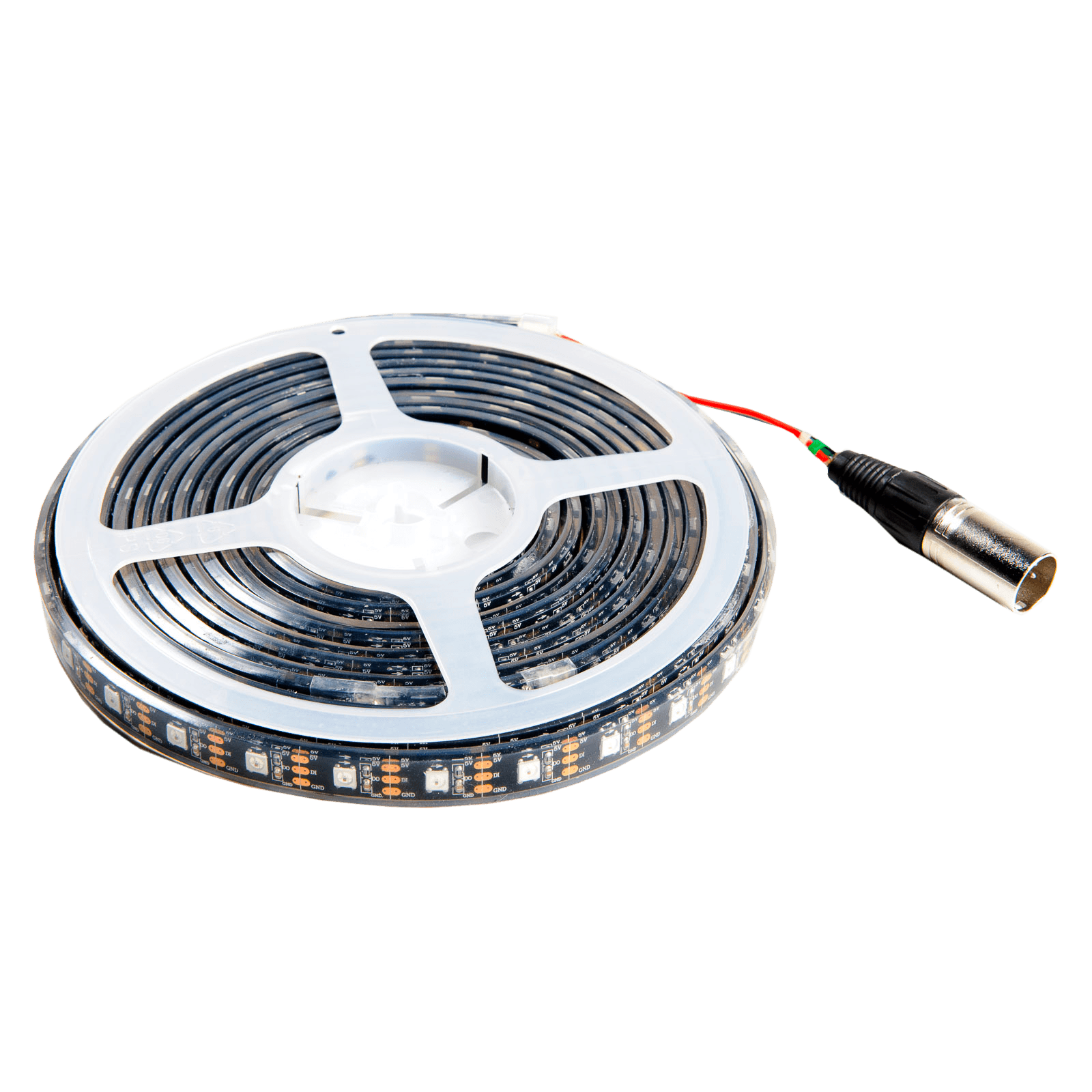 City Theatrical QolorPIX Pixel Controlled LED Tape