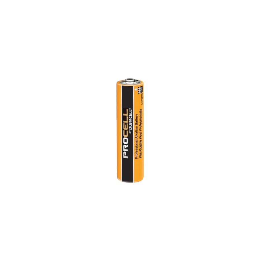 Duracell PC2400 - Battery AAA Cell