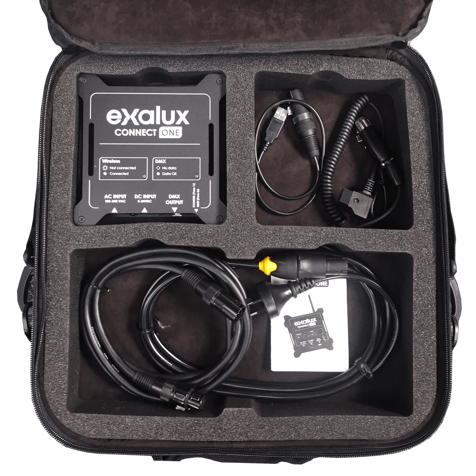 Exalux Connect One Starter Kit