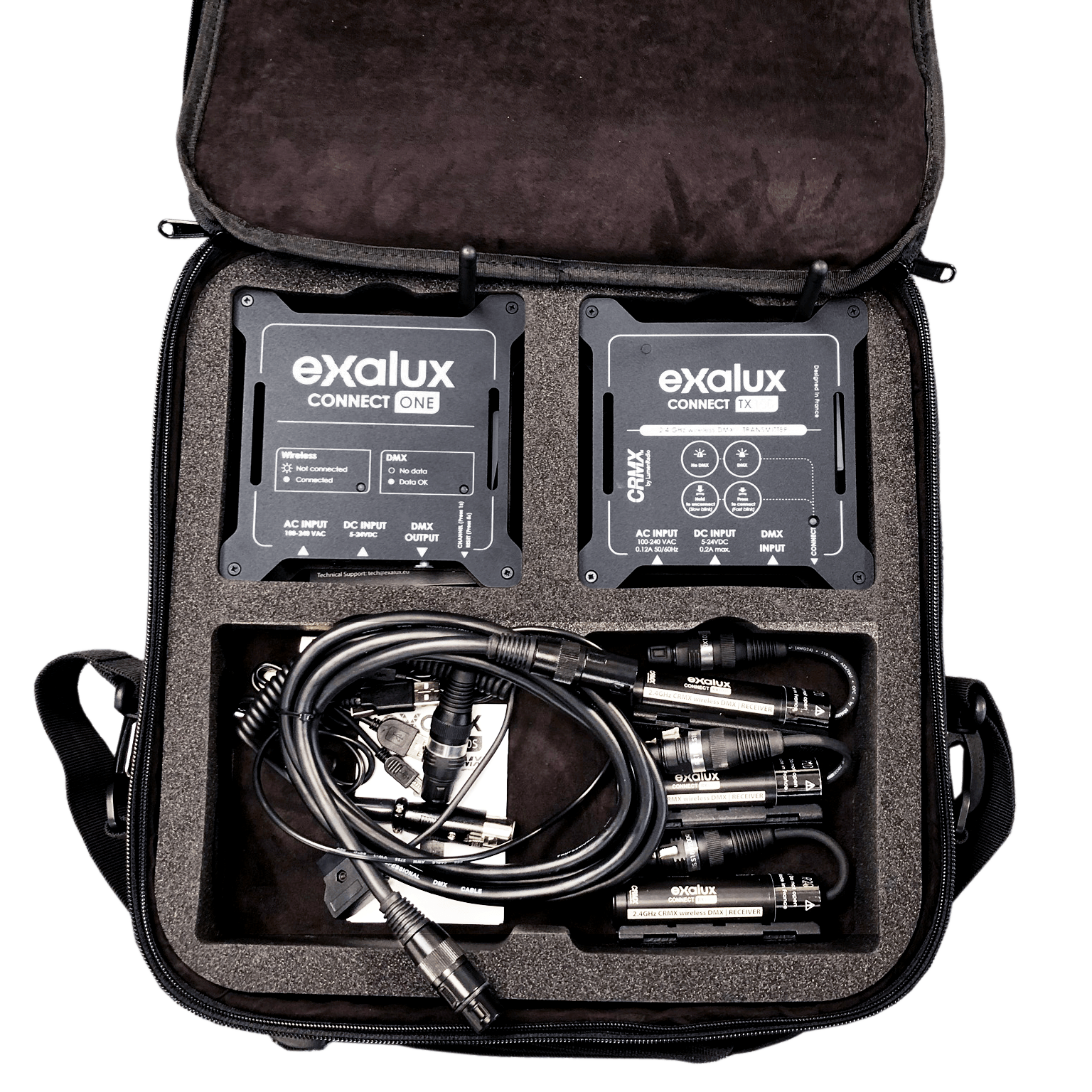 Exalux Connect 3 Kit