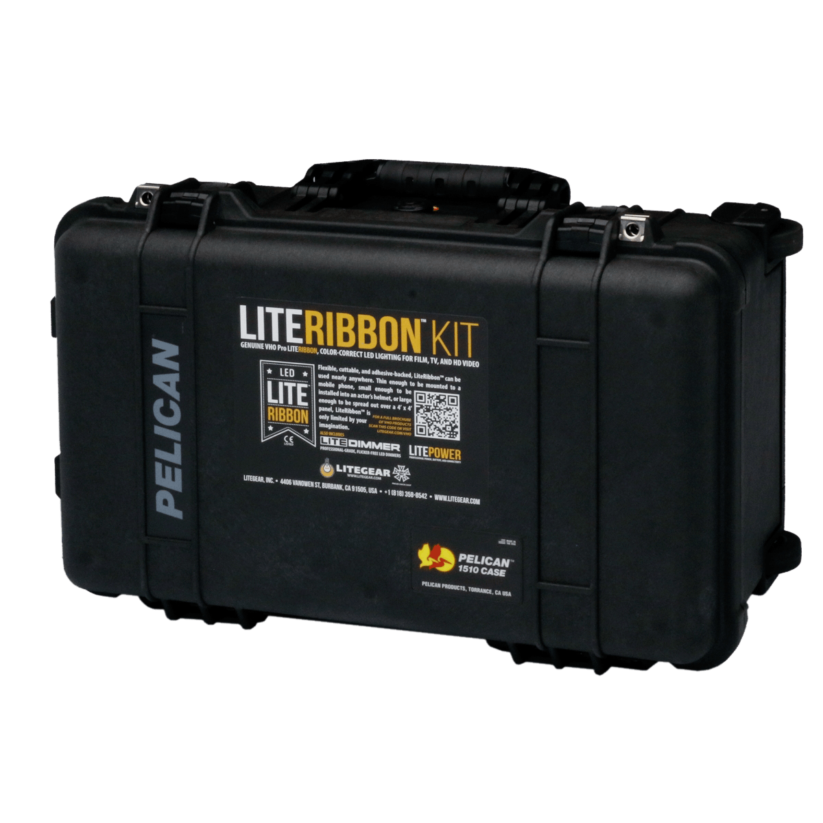 LiteGear LiteRibbon Pro Commercial Kit