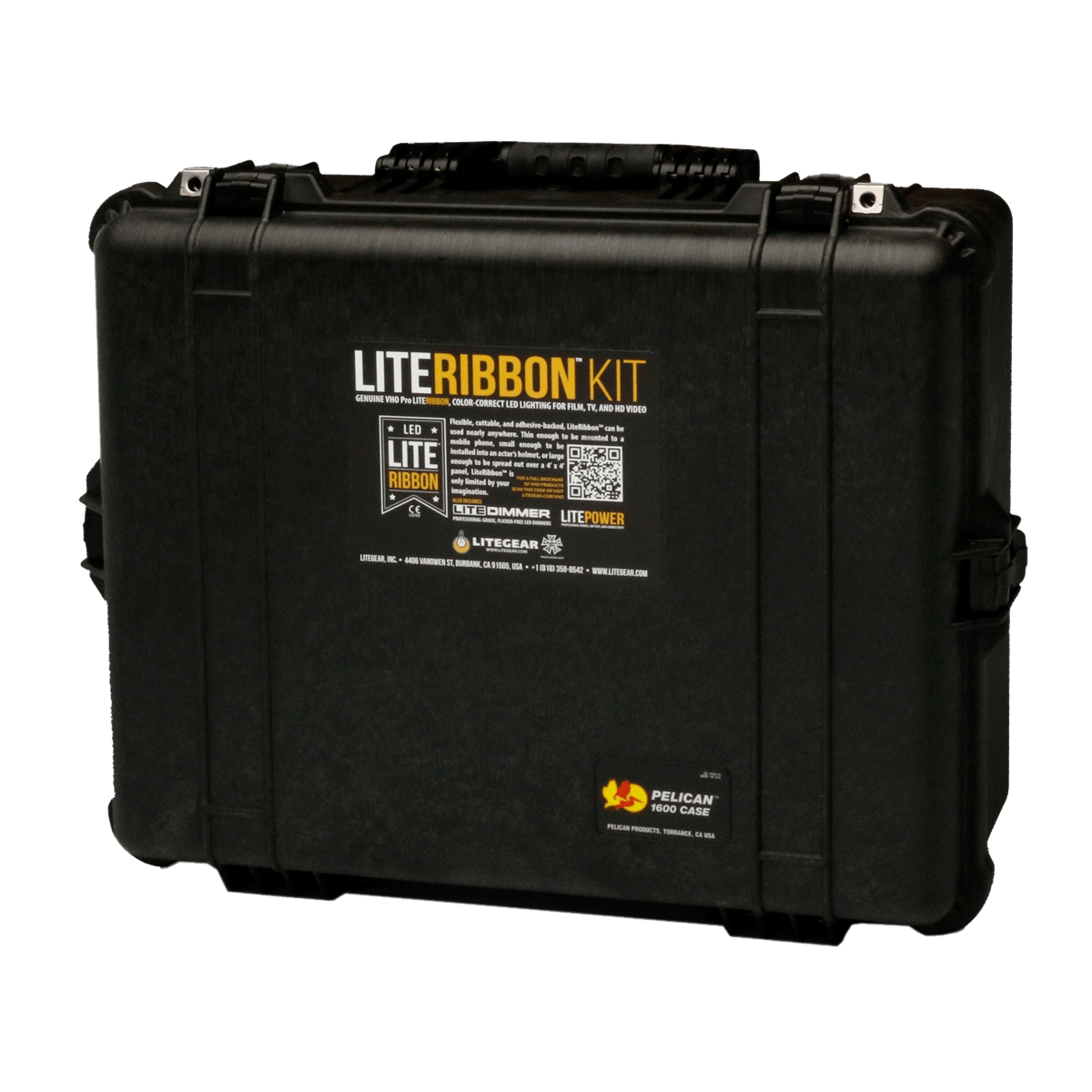 LiteGear LiteRibbon Pro Feature Kit