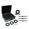 Matthews Dutti Dolly Rental Kit Black