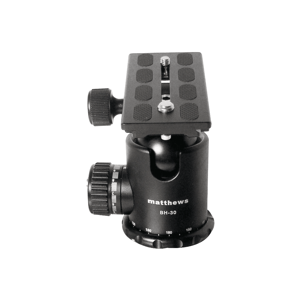 Matthews BH-30 Ball Head