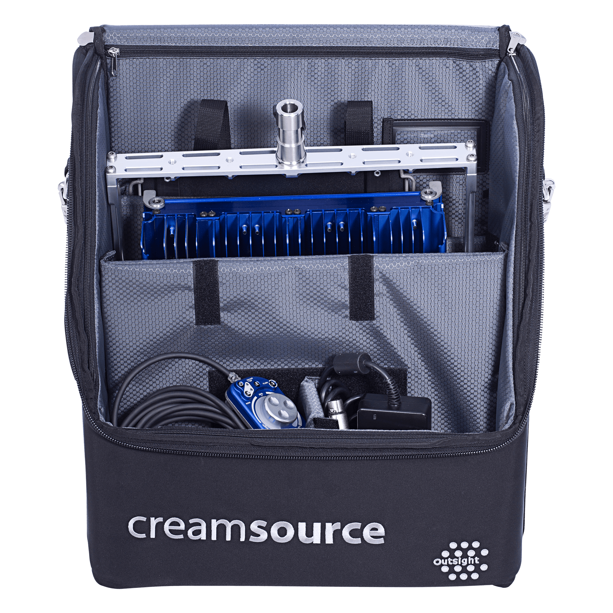 Creamsource Mini Carry Bag