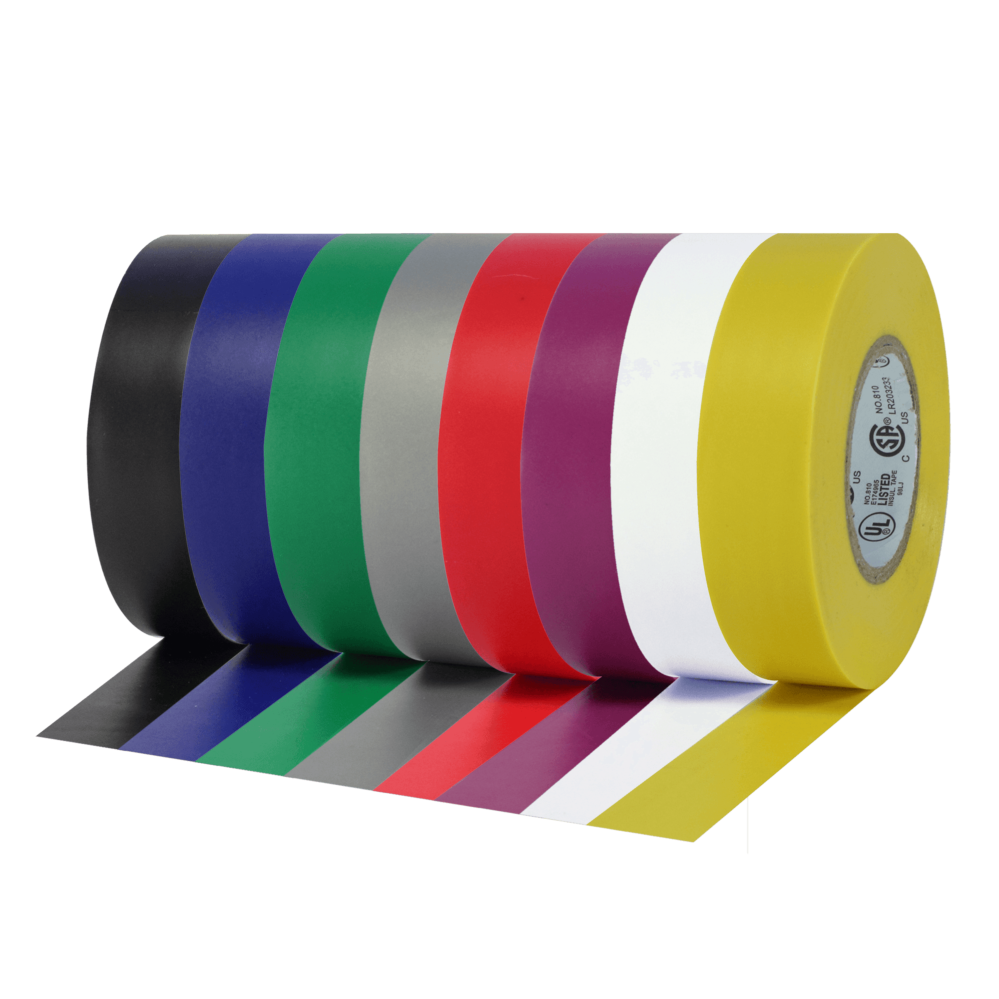 Pro Tapes Pro Plus Electrical Insulation Tape